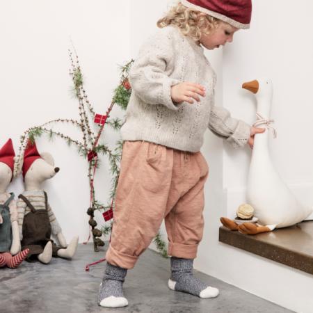 Conjunto Navidad para ratoncita - Medium