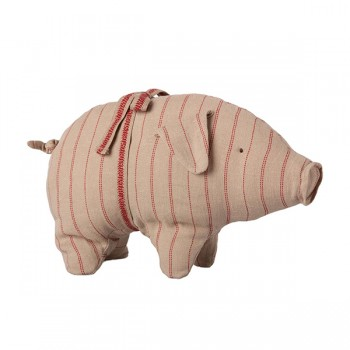 Pig with Stribes - Small