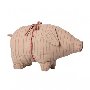 Pig with stribes - medium