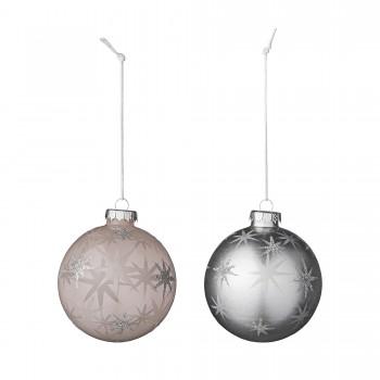 Elegance Ornament Glass