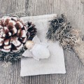 Necklace Magic Little Snowflake