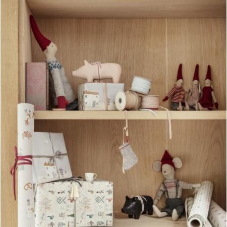 Giftwrap, Days of December - 10 m