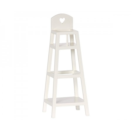 High chair MY - White