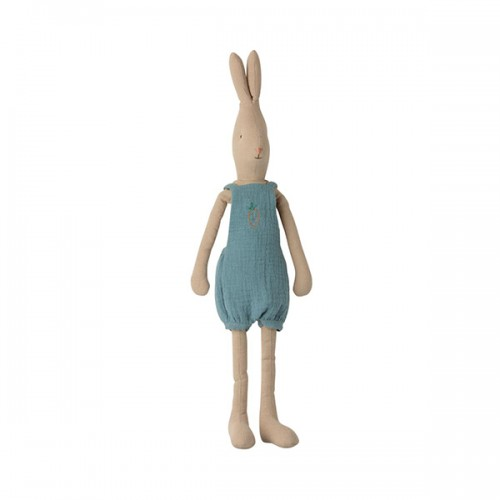 Rabbit Overalls - size 3