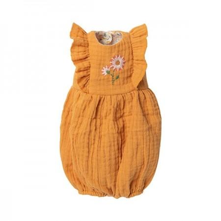 Bunny Jumpsuit - size 4