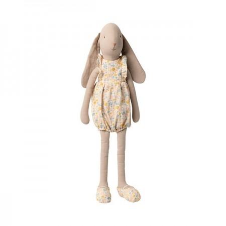 Bunny Flower Suit - size 4