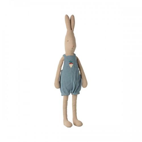Conejito Rabbit con Mono - T4