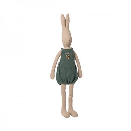 Conejito Rabbit con Mono - T5