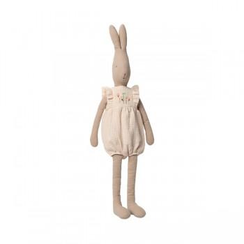 Rabbit Jumpsuit Off White - size 5