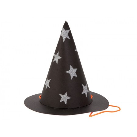 Mini Witch Hats (8u.)