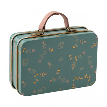 Metal Suitcase - Elia