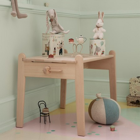 Happy Day Bunny in box - Medium
