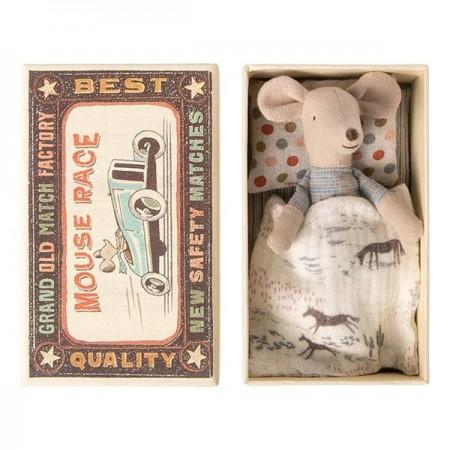Ratoncito en caja - Little Brother