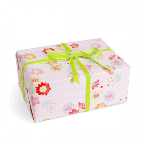 Gift Wrapping Paper - Blossom