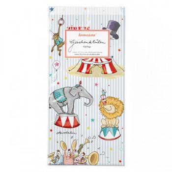 Bolsa de Regalo Circus - Set