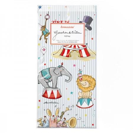 Gift-Bags Circus - Set