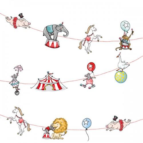 Garland Circus