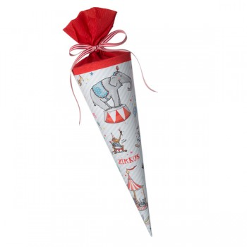 Cornet for Gifts Circus