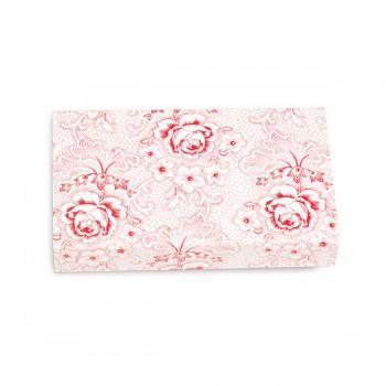 Caja de Cerillas Vintage - Rosas Rojas