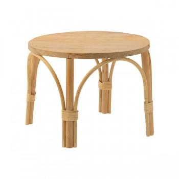 Table Rattan - Medium
