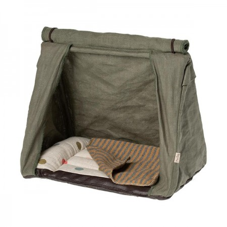 Happy Camper Tent - Mouse