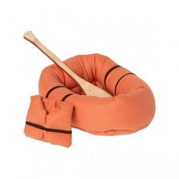 Rubber Boat - Mouse