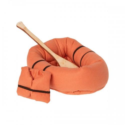 Bote salvavidas - Mouse
