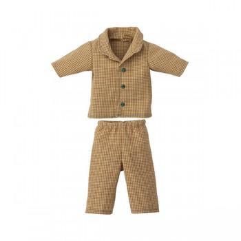 Pijama Osito Teddy - Papá