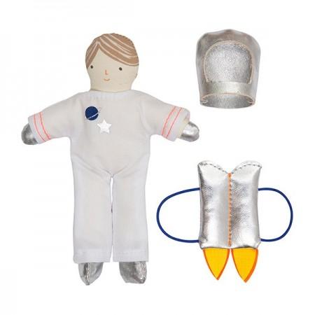 Mini Astronaut Suitcase