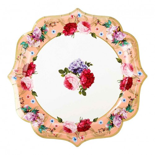 Truly Scrumptious Serving Platters - 4u.