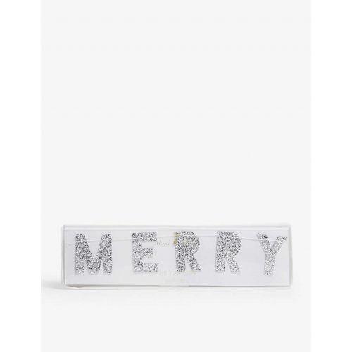 Christmas mini garland