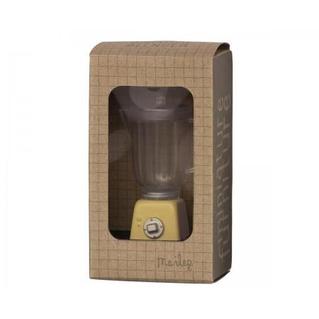 Miniature Blender - Yellow