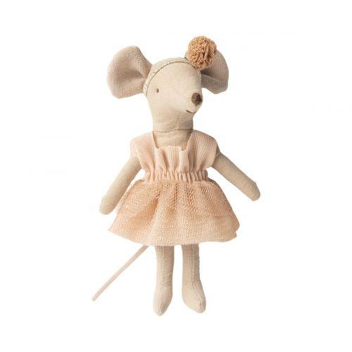 Ratoncita bailarina Giselle - Big Sister