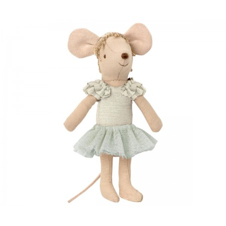 Dance clothes for Mouse - Swan Lake