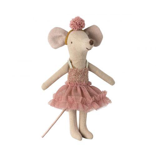 Dance Mouse Mira Belle - Big Sister