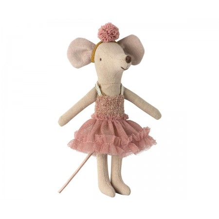 Dance clothes for Mouse - Mira Belle