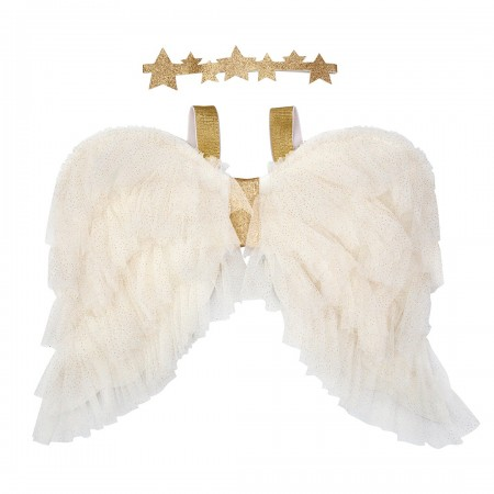 Tulle Angel Wings Dress Up