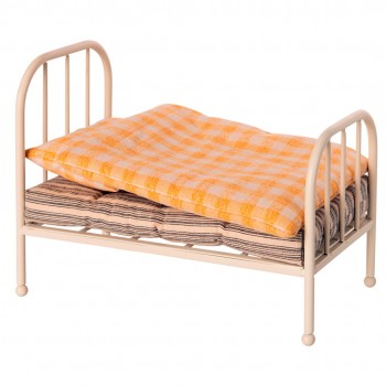 Cama Vintage - Osito Teddy Junior