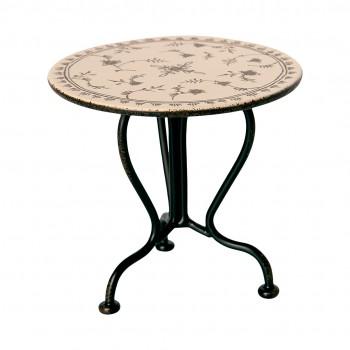 Vintage Tea Table Anthracite - Micro