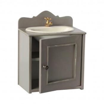 Miniature Bathroom Sink