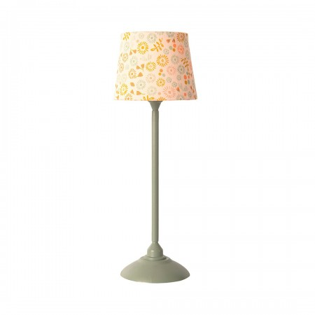 Miniature Floor Lamp - Mint