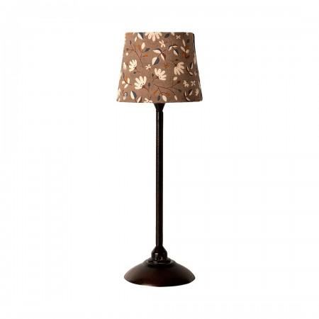Lámpara de pie miniatura - Antracita