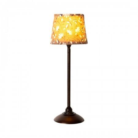 Miniature Floor Lamp - Anthracite