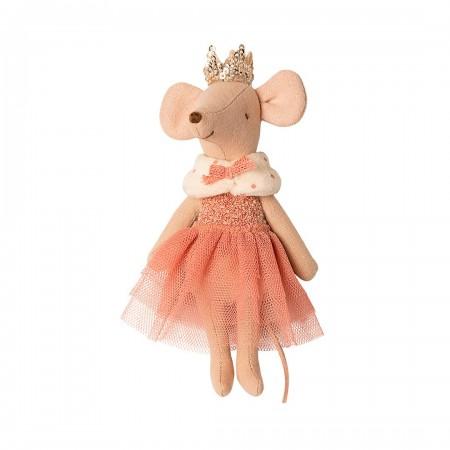 Princess Mouse - Big Sister