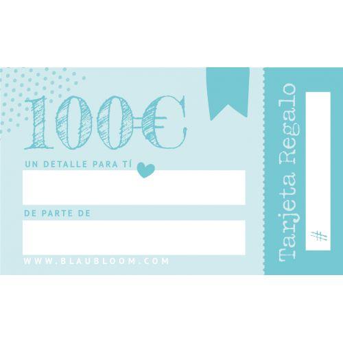 Gift e-Card 100€