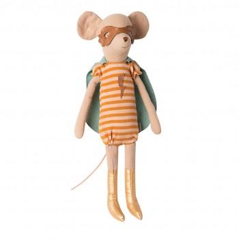 Super Hero Girl Mouse - Medium