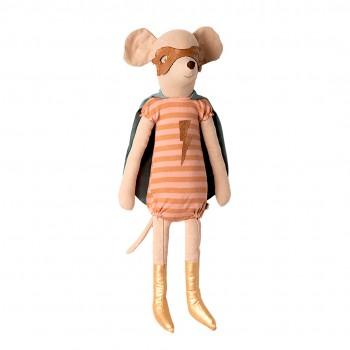 Super Hero Girl Mouse - Maxi