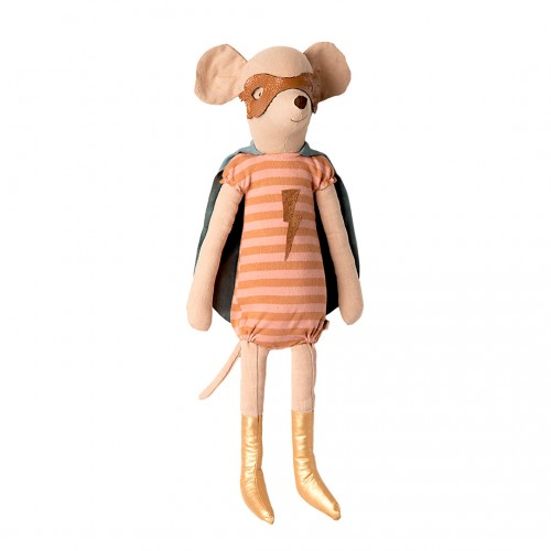 Super Hero Girl Mouse - Maxi