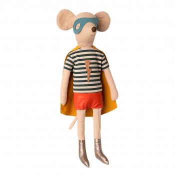 Super Hero Boy Mouse - Maxi
