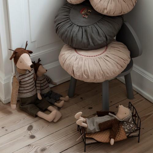 Round Cushion 40 cm - Sand